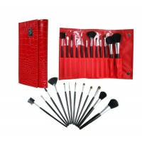 Makeup Brush Set- 12 PCS